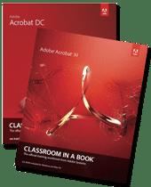 Adobe Acrobat Classroom in a Book (eBook)