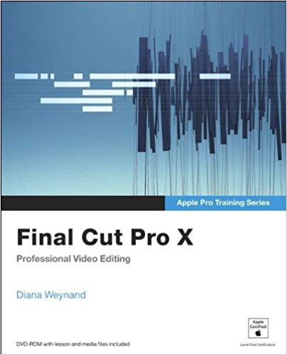 After Effects Classroom in a Book