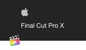 Apple Final Cut Pro Training