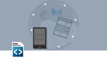HTML Newsletters Training