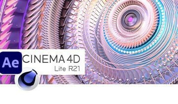 Cinema 4D Lite Training