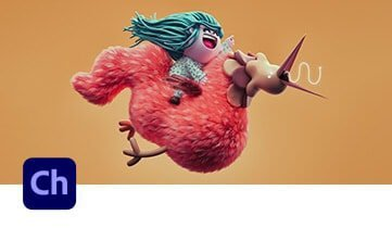 Adobe Character Animator Training