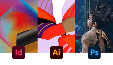 Desktop Publishing Essentials Package Training
